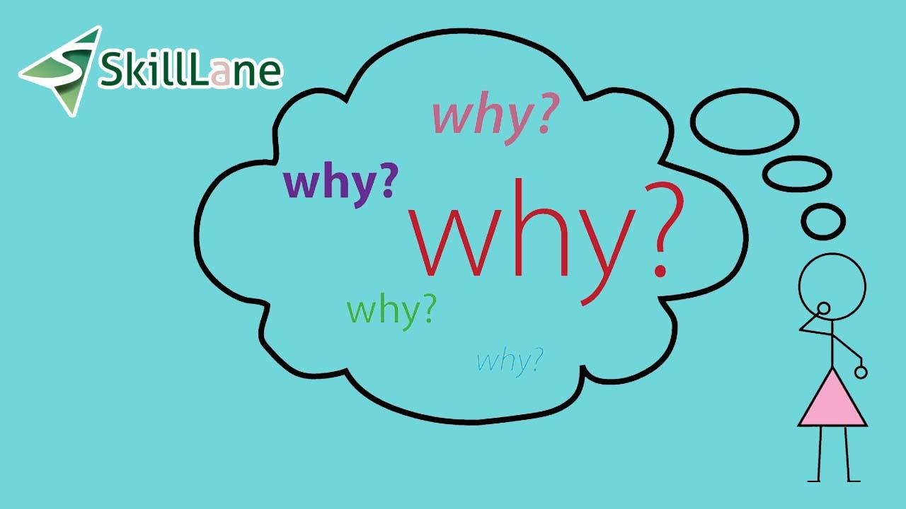 วิเคราะห์หาสาเหตุรากเหง้าของปัญหา ด้วย Why – Why Analysis